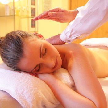 Offerta Natale Massaggio